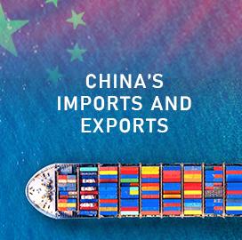 China Import Export Data