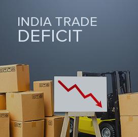 India Trade Data