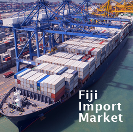 Fiji Import Data