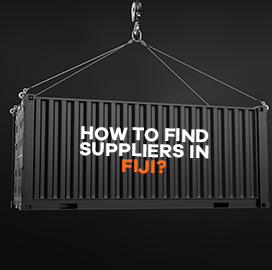 Fiji Export Data