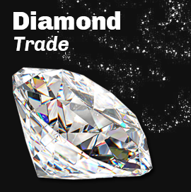 International Diamond Trade