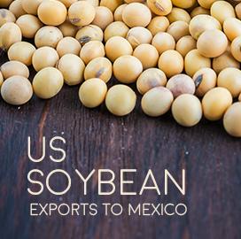 US Export Data