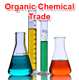 Chemicals Trade Data