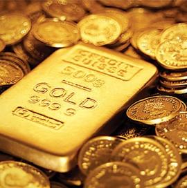 Gold Data