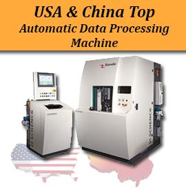 Machines Trade Data
