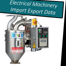 Electrical Machinery Data