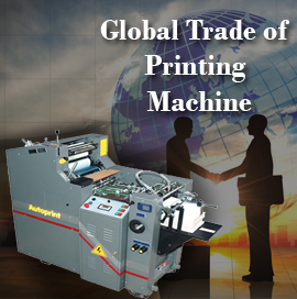 Printing Machine Data