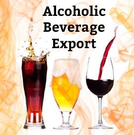 Alcoholic Beverage Exporting