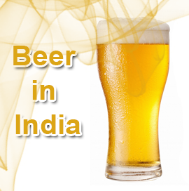 Import of Beer