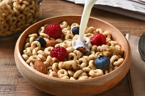 Cereals Exportgenius