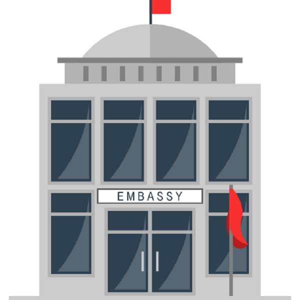 Vietnam Embassies