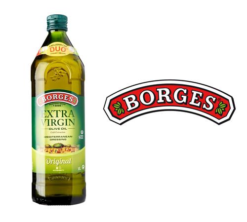 Borges exportgenius