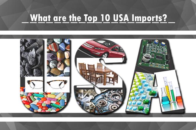 USA Imports