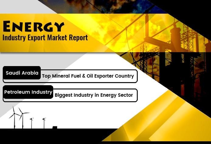 Energy Industry Export
