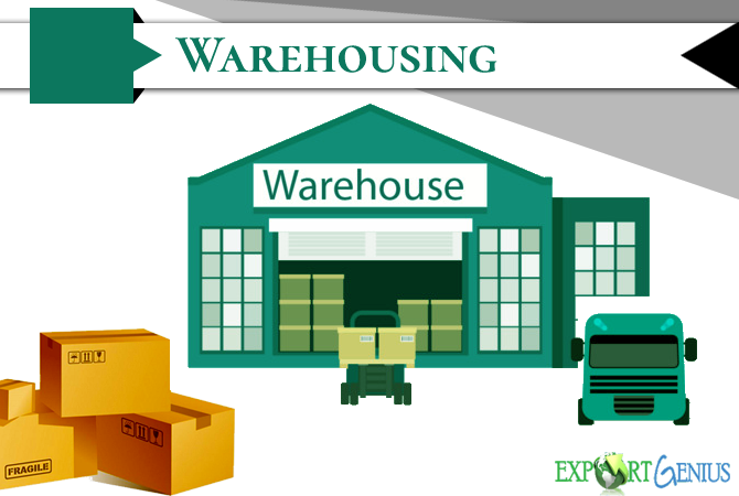 What is Warehousing? How it is Useful for Global Traders?