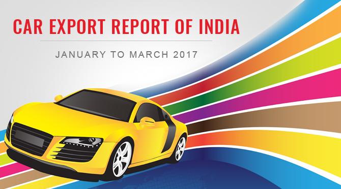 Car Export Report