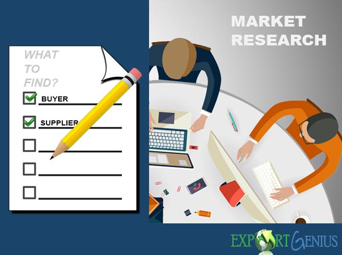 Market Research Data
