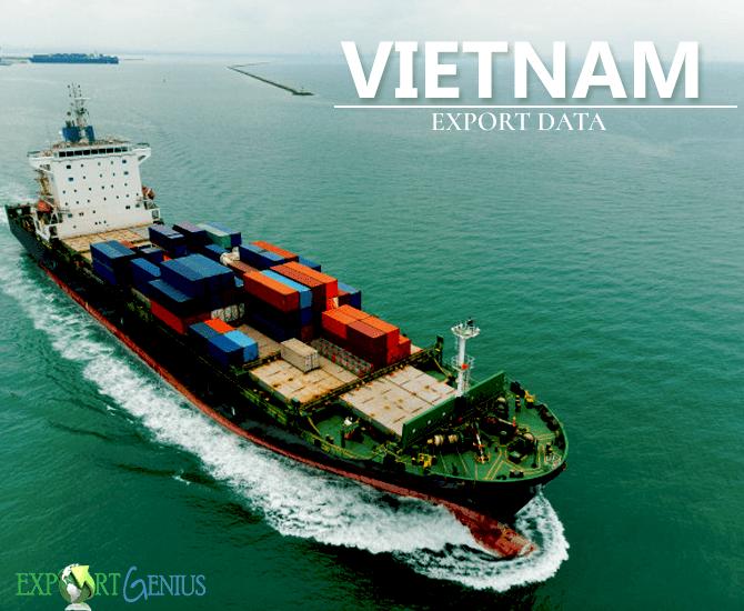 Vietnam Export Data