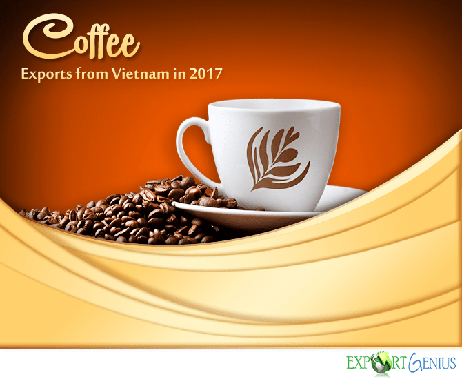 Vietnam Coffee Export
