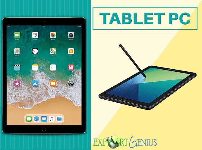 Vietnam Tablet Export