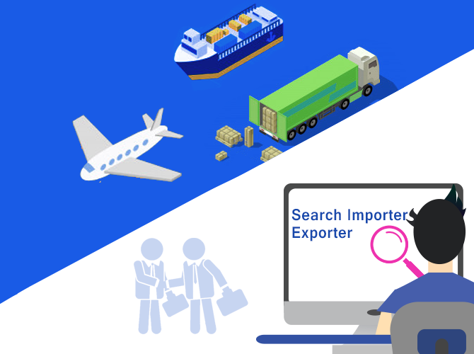 Find Indian Importers & Exporters for Logistics Business