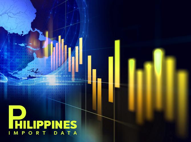 Philippines Import Data