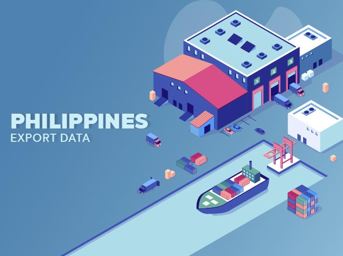 Philippines Export Data
