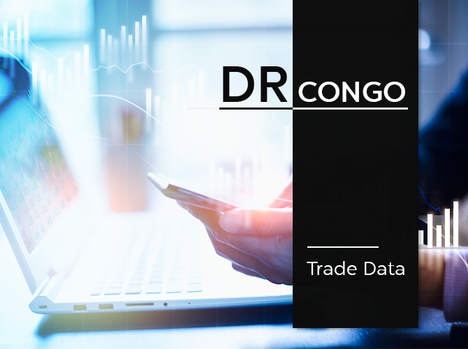 DR Congo Trade Data