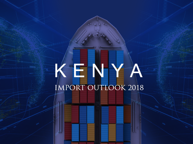 Kenya Import Data