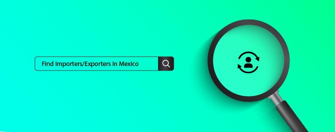 Mexico Importers Exporters