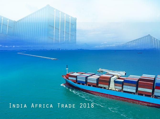 India Africa Trade