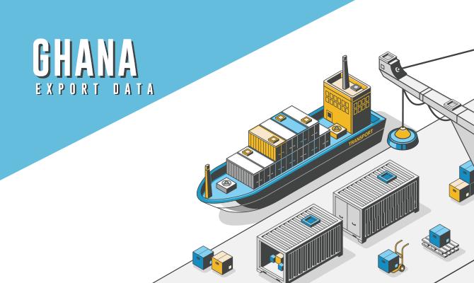 Ghana Export Data