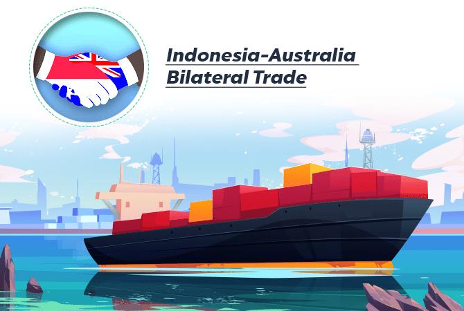 Indonesia Australia Trade Data