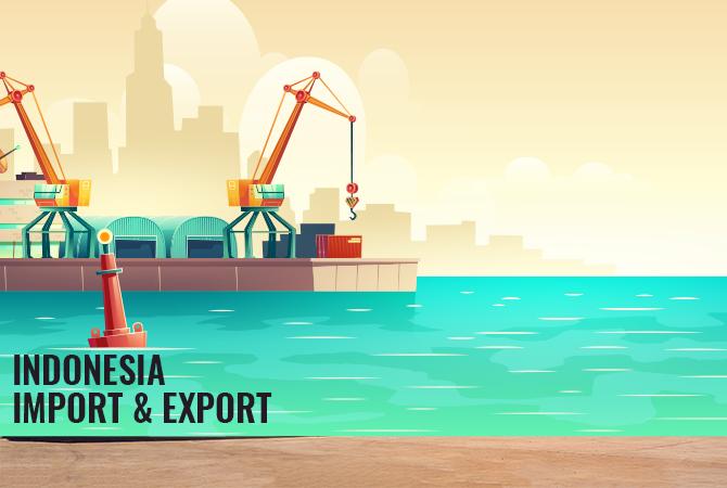Indonesia Import Export Data