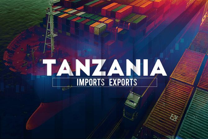 Tanzania Trade Data