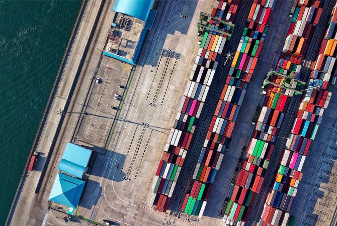 USA Import Export Data