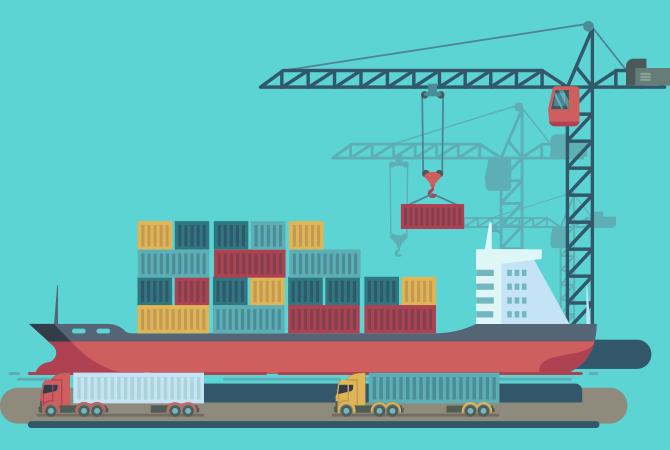 Turkey Import Data