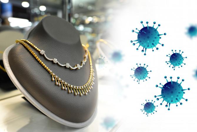India Jewelry Export Data