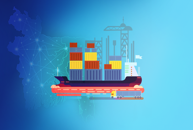 Bangladesh Import Data