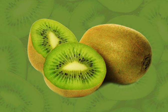 Kiwi Fruit Import Data