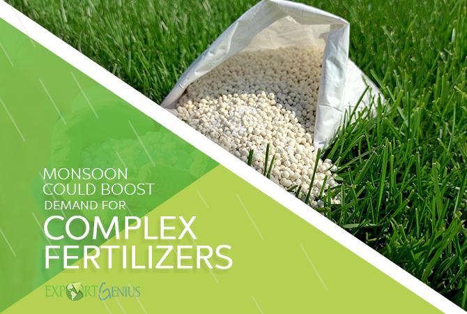 Fertilizer Imports in India