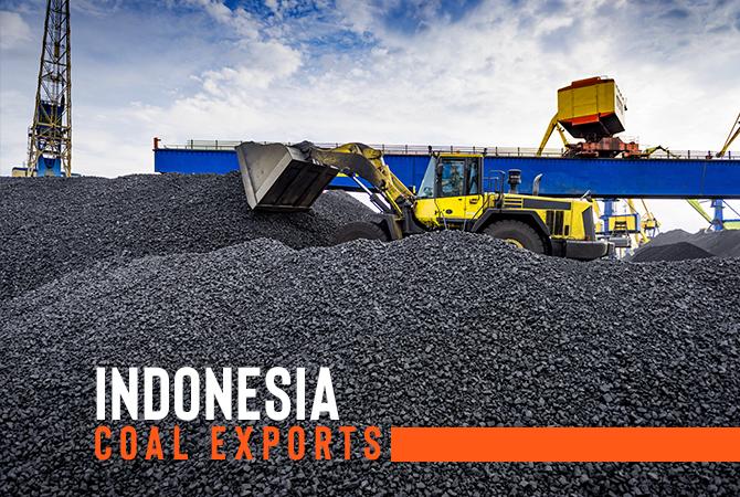 Indonesia Export Data
