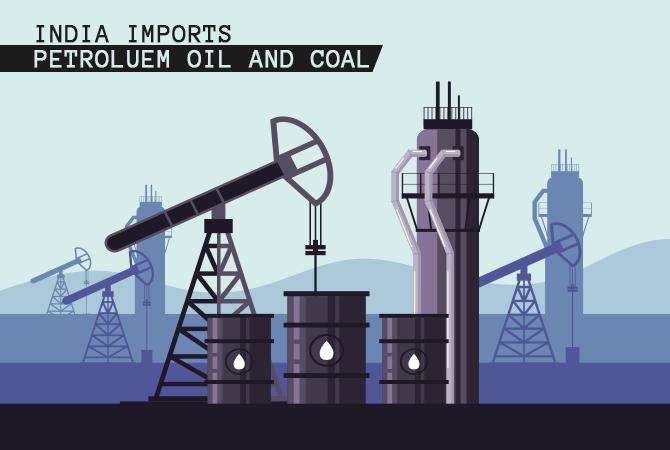 India Import Data